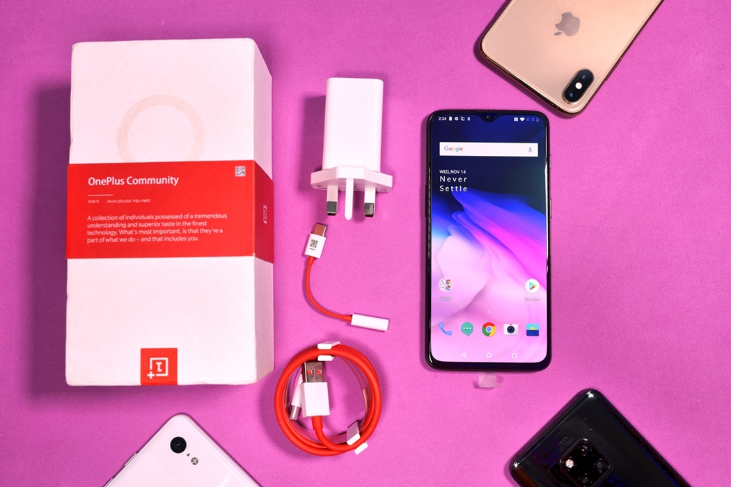 OnePlus 6T Tips and Tricks