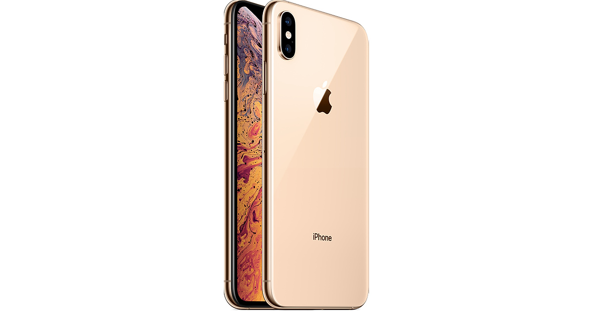 iPhone XS Max Model Numbers