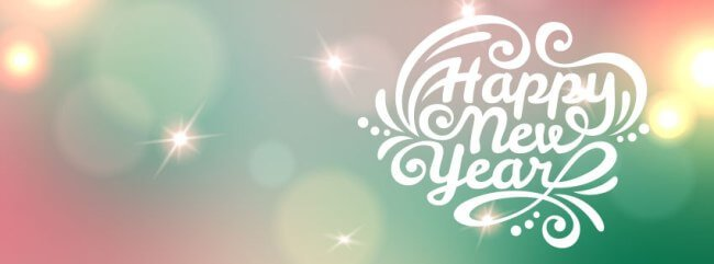 Happy New Year 2019 Facebook Covers