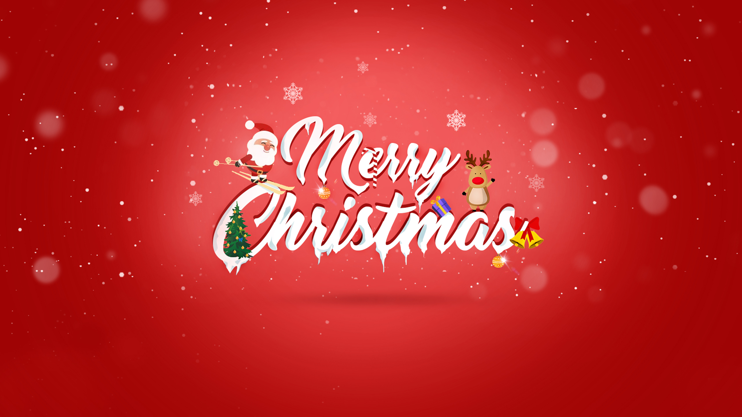 Merry Christmas 2018 Wallpapers