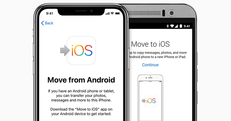 transfer passwords from iPhone to Android icloud keychain
