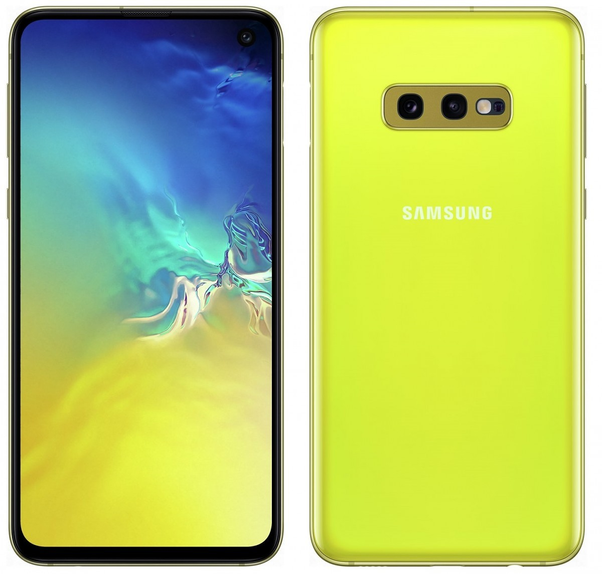Galaxy S10E Model Numbers & Differences