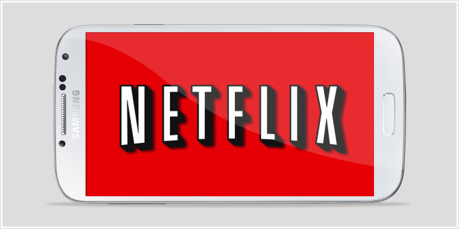 Android phone support Netflix HD, HDR, or HDR10