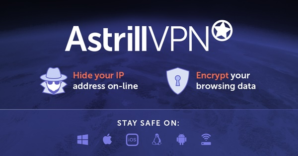 best vpn app android astrillvpn
