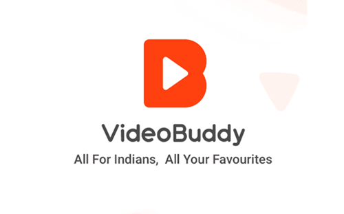 videobuddy watch free indian content android