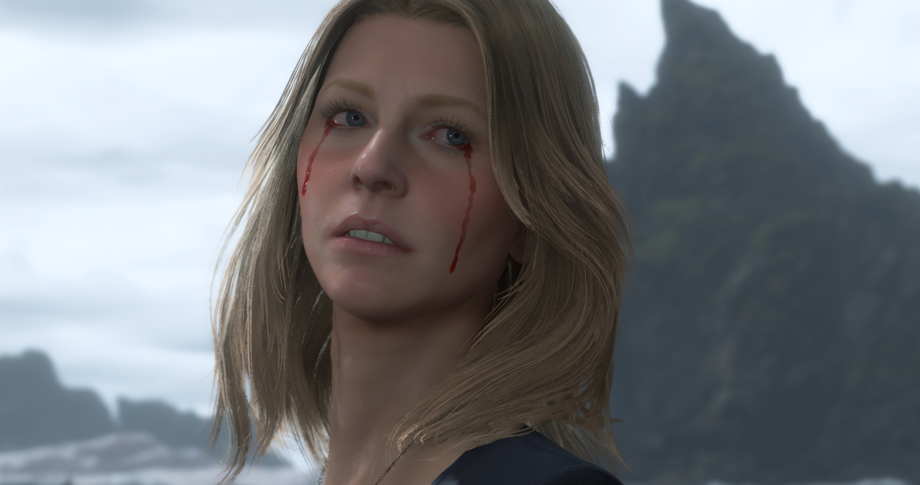 death stranding ps5 game