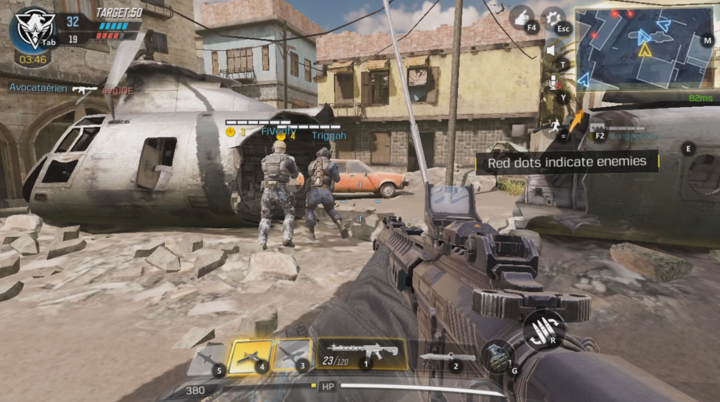 How to download Call of Duty Mobile on Windows 10 PC
